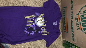 life's a witch and then you fly Halloween shirt size small for Sale in Lincoln, NE