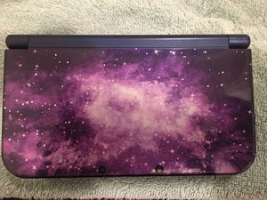 Nintendo 3DS XL Galaxy for Sale in Norwich, CT
