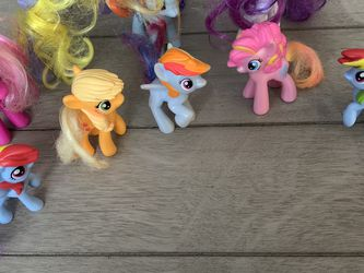 My Little Pony Lot for Sale in Stoughton,  MA