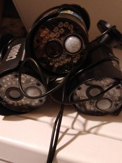 Cobra Surveillance Cameras for Sale in Waco,  TX