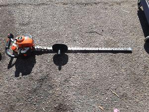 Brand new hc2 4 5 singlecut 40 in Echo Hedge Trimmer for Sale in Phoenix, AZ