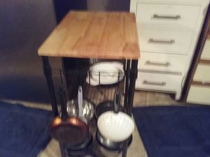 Kitchen island for Sale in East Norriton, PA