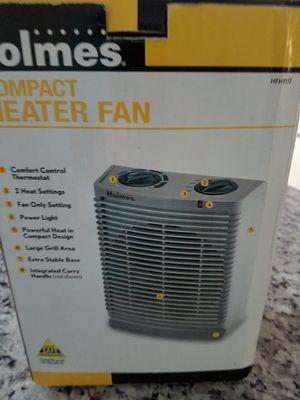 Holmes Heater Fan for Sale in Gambrills, MD