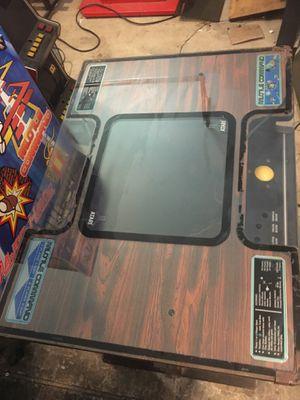Atari missile command arcade game for Sale in Glenview, IL