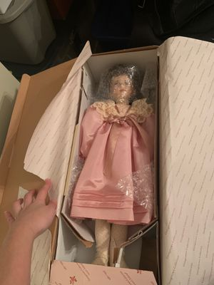 Antique doll for Sale in Perry Hall, MD