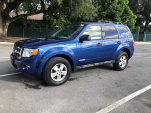 Ford Escape 2008 for Sale in Kissimmee, FL