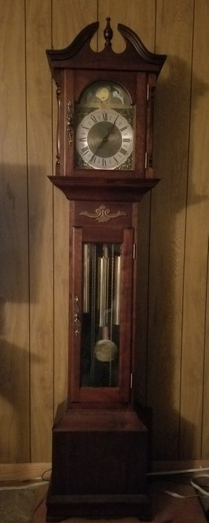 Grandfather Clock for Sale in San Angelo, TX