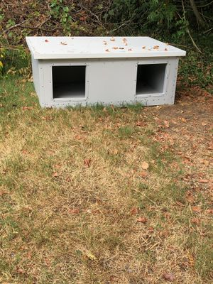 Dog house for small dogs for Sale in Knoxville, TN