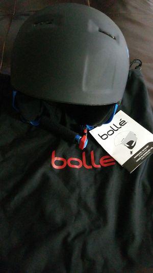 Bolle kids ski helmet NWT XS for Sale in Santa Monica, CA