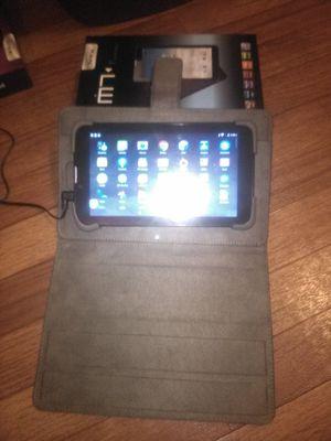 "7"" phone/tablet for Sale in Santa Fe, NM"