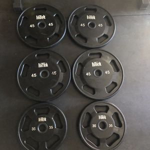 Weights for Sale in Redlands, CA