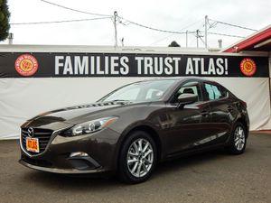 2016 Mazda Mazda3 for Sale in Portland, OR