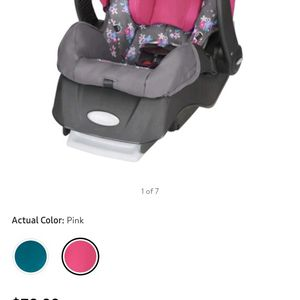 Car Seat for Sale in Del Valle, TX
