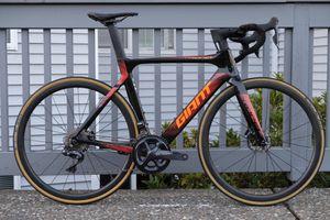 [PLEASE READ] 2019 Giant Propel Advanced Pro Disc Di2 Carbon Road Bike for Sale in Bellevue, WA