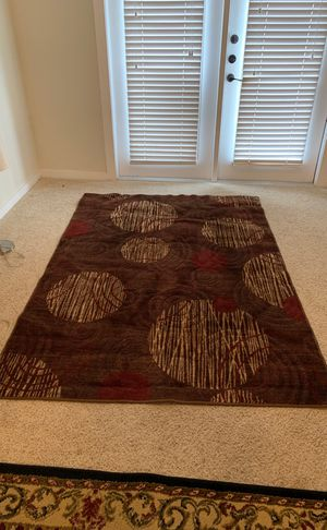 5ft by 7ft Area Rug for Sale in Austin, TX