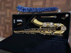 Yamaha 23 Tenor Saxophone for Sale in The Bronx, NY