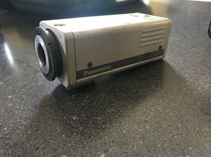 Vintage Panasonic camera for Sale in Wendell, NC