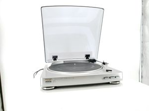 Aiwa Stereo Full Automatic Turntable System PX-E860 Record Player for Sale in Beverly Hills, FL