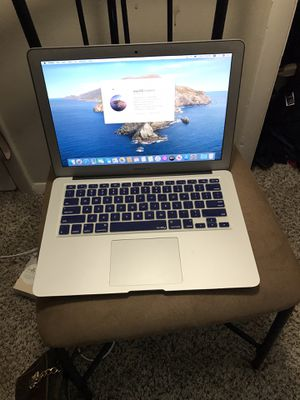 2016 MacBook Air for Sale in Fuquay-Varina, NC