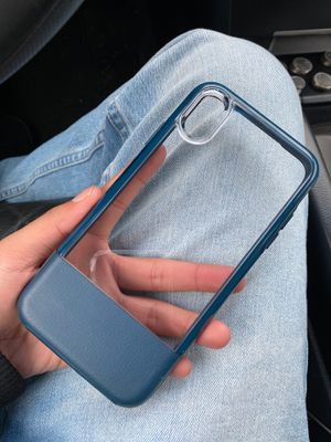 iPhone XS Max otter box case for Sale in Fresno, CA