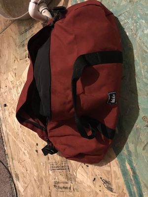 REI SINGLE DUFFLE BAG for Sale in Aurora, CO