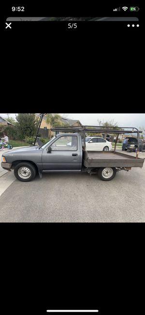 Toyota Tacoma for Sale in Clovis, CA
