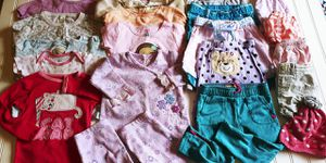 Baby girls size 12M 18M 24M clothes lot for Sale in Tacoma, WA