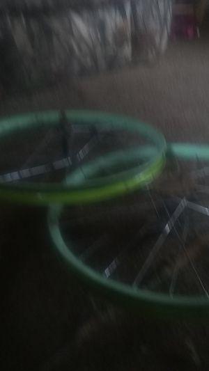 Bike rims for Sale in Barling, AR