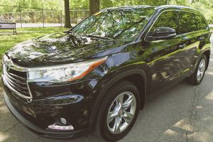 Perffect!2O15 Toyota Highlander AWDWheels-Options for Sale in Oklahoma City, OK