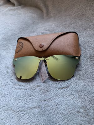 New Version Clubmasters Green Sunglasses for Sale in ONIZUKA Air Force Base, CA