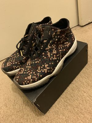NEW Nike Air Jordan Horizon Low Basketball Trainers - Men's 8.5 $50 for Sale in Stockton, CA