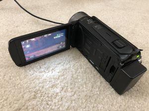 Canon VIXIA HF R50 Camcorder for Sale in Claremont, CA