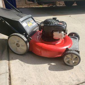 Briggs And Stratton 140cc Lawn Mower for Sale in Chino Hills, CA