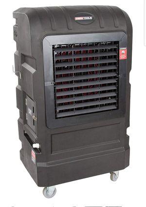 EOMTOOLS CFM Variable Speed Evaporative Cooler 8246 for Sale in Boynton Beach, FL