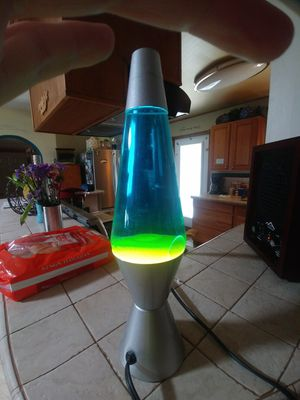 Lava lamp for Sale in Union Park, FL