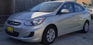 Hyundai Accent 2016 for Sale in Los Angeles, CA