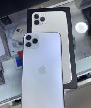 iPhone 11 pro for Sale in New York, NY