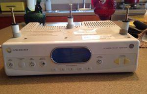 GE Spacemaker Radio/Clock for Sale in Aurora, IL