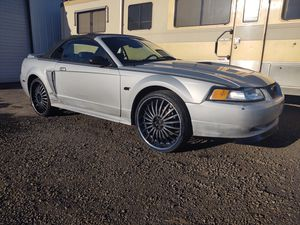 2000 Mustang GT 5spd (bad head gasket) for Sale in Amity, OR