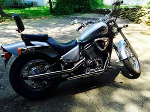 Motorcycle HONDA Shadow 2007 VLX Deluxe for Sale in Port Chester, NY
