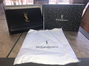 YSL Crossbody Purse for Sale in East Northport, NY