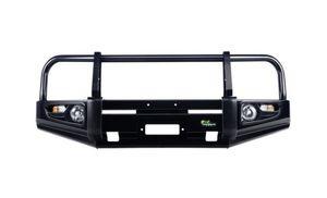 Deluxe Commercial Bull Bar - Black (Landcruiser 80 Series/Lexus LX 450 for Sale in Miami, FL
