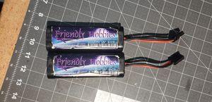 Friendly Hobbies NIMH Batteries for Sale in Las Vegas, NV