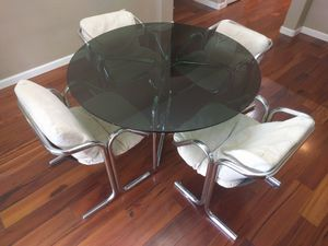 Jerry Johnson Arcadia by Landes dining set for Sale in Chandler, AZ