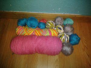 Yarn for Sale in Alpena, MI