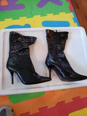 Hepburn heel boot for Sale in Hayward, CA