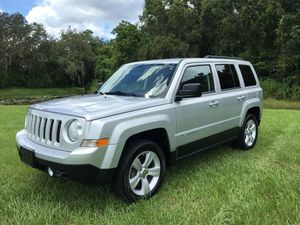 2011 Jeep Patriot for Sale in Lutz, FL