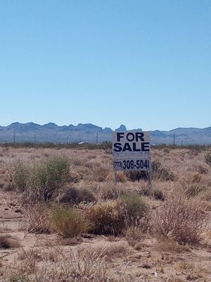 Survey my land in Arizona! for Sale in Golden Valley, AZ