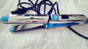 Iron hair straighten 480 for Sale in Long Beach, CA