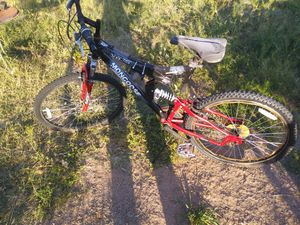 Mongoose mountain bikes for Sale in Mesa, AZ